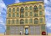 عمل وتصميم اللوحات المعمارية واللوحات التنفيذية والتفاصيل والمناظير والوجهات المعمارية