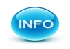 توفير مصادر المعلومات من كتب إلكترونية وأبحاث ورسائل علمية و تقارير وإحصائيات