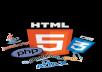تعريب المواقع   html   php