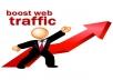 دعم موقعك بأكثر من 25000 زائر من جميع الشبكات الإجتماعية وجوجل