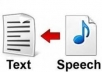 تحويل ملفات الصوت الى pdf