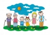 بعمل الابحاث لجميع المراحل التعليمية على برنامج الاوفيس والترجمة