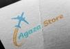 تصميم شعار Logo احترافى