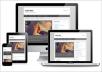 سأجعل من موقعك قابل للتمدد أي ورسبونسايف ويشتغل على الهواتف وعلى جميع الشاشات واللوحات الإلكترونية