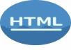 تكويد ملفات PSD وتصميم المواقع web design