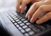 كتابة وتنسيق المقالات والنصوص على برنامج word والتفريغ الصوتى ومراجعتة مع التدقيق اللغوي بطريقة سهلة وسريعة