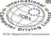 اعطاء دورة في ICDL على الانترنت .. حضور مباشر مع وجود تسجيل للجسلات