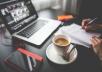 كتابة مقالات عن كافة المواضيع .. بتدقيق لغوي صحيح و عامي .. و التسليم خلال 24 ساعة