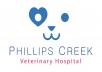 تصميم شعار لمشفى مشفى بيطري