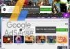 انشىء لك مدونة العاب فلاش بها 1285 لعبة وربطها بحساب جوجل ادسنس