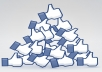 إعطائكطريقة لزيادة لايكات و تعليقات عرب حقيقية في الفيس بوك