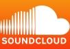 اضيف 750000 الف استماع لاي مقطع في حسابك Soundcloud
