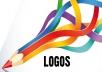 اصمم لك شعار لموقعك او قناتك بالانجليزية فقط ب5$