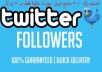 اضيف لك 500 متابع تويتر بجودة عالية فقط ب 5 دولار
