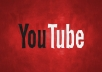 إعلان في قناتي على اليوتيوب