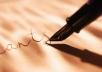 كتابة مقالات ومدونات ومراجعات لمواقع حصرية باحترافية ودقة