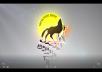 مقدمة  -انترو - رائعة لموقعك او قناتك على اليوتيوب