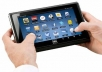 الحصول على لوحة الكترونية وهمية بجهازك لتشغيل تطبيقات الهاتف
