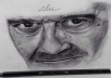 رسم بورترية احترافي بالرصاص