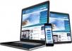 بتصميم موقع الكتروني .com   .net .org احترافي كالمواقع العالمية