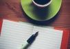 كتابة مقالات حصرية باللغة العربية لمدونتك