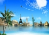 سكريبت لانشاء منصة اتوماتيكية لبيع مواقع دليل الاسفار والرحلات السياحية وربح الاموال