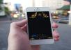 تصميم فلاتر سناب شات Snapchat Filter بـ5$ فقط وباحترافية