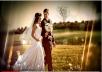 إنشاء فيديو لحفلات الزفاف