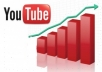 15000 مشاهده حقيقية وأمنه للفيديو الخاص بك على اليوتيوب