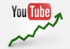 زيادة 50 مشترك على اليوتيوب
