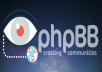 زيادة عدد مشاهدات المواضيع في المنتديات من نوع phpbb امن100%