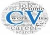 كتابة CV باللغة الانجليزية باحترافية آخر صيحات CV ب $5 فقط