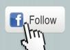 2000 متابع حقيقي علي صفحتك علي الفايسبوك