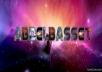 تصميم شعار احترافي يحمل اسمك أو أي اسم تريد