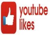 1700 لايك يوتيوب بـ5 دولار