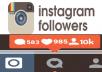 إضافة 1000 متابع أنستقرام فوري في ثواني   ضمان عدم النقص