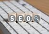 كتابة مقالات من 500 كلمة بلغة الإنجليزية متوافقة مع قواعد الـ SEO