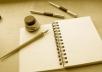 كتابة مقالات حصرية عن أى موضوع تُريد من 1800 كلمة