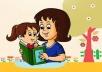 كتابة قصص قصيرة للأطفال