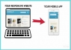 تحويل موقعك الي تطبيق اندرويد احترافي في اقل من يوم