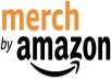 رسالة احترافية لإرسال طلب الإنضمام الى merch by amazon