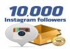 10000 متابع على الأنستغرام حقيقيين فقط ب 5 دولار