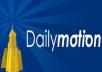 5000 مشاهدة في ديليموشن