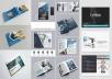 عمل بروفايل   profile   لشركة أو منشأة تجارية او صناعية عدد 5 صفحات كبداية