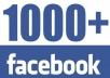 ألف لايك لاي بوست منشور  علي الفيس بوك