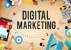 تصميم دورة تدريبية متكاملة في مجال التسويق الإلكتروني الإنباوند ماركتينج