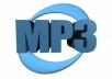 رفع ملفات صوتيه MP3