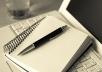 كتابة مقال 2500 كلمة عربية انجليزية