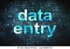 تفريغ بيانات PDF ل ملفات Word و Excel