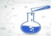 شرح كيمياء مع حل المسائل